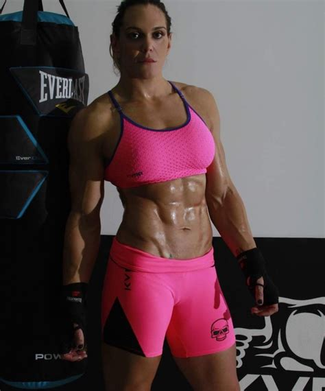 female mma fighter cameltoe gabi garcia before after transformation now she look sexy