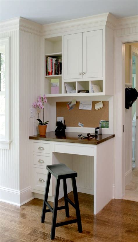 kitchen office ideas best 25 kitchen office nook ideas on kitchen