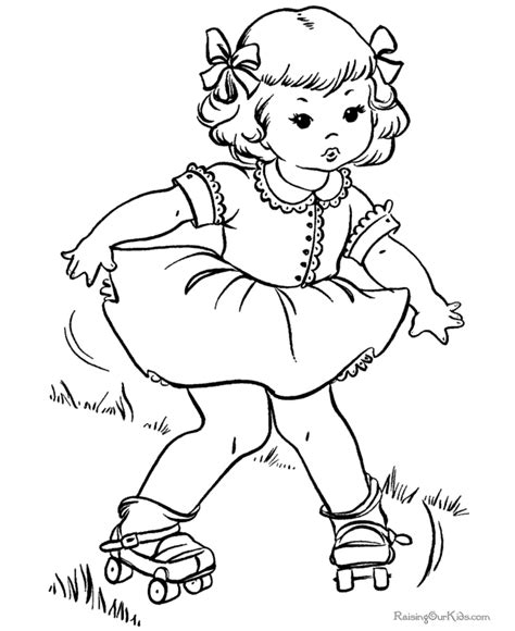 city summer coloring sheets printable coloring pages