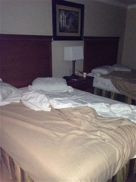 when were beds invented bed not made picture of travelodge sylmar ca los