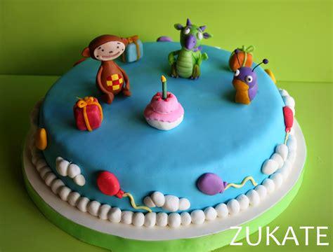 tortas decoradas en santiago torta de baby tv para santiago zukate