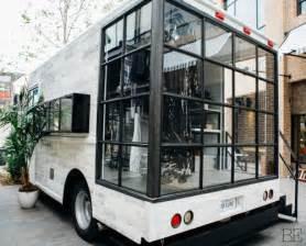 Camper Trailer Kitchen Designs Modern Bohemian Interior Design Fashion Truck Food Truck