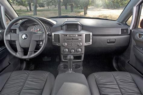 Endeavor Interior by Mitsubishi Endeavor Interior Pictures