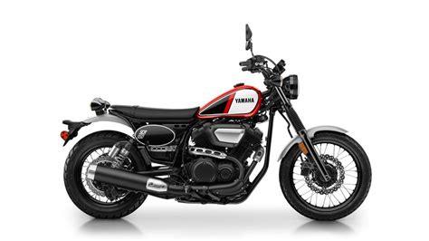 Indian Motorrad Wesel by Zwitter Zwischen Cr Und Scrambler Die Yamaha Scr 950