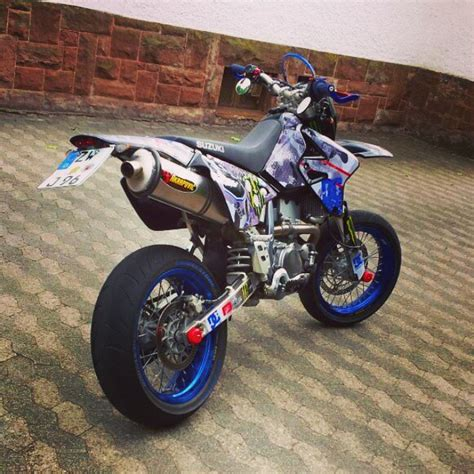 drz 400 dekor drz 400 suzuki supermoto on instagram
