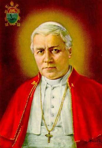 san p o x papa patrono de los catequistas parrocchia di san pio x catanzaro