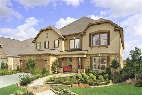 anserra estates katy tx kb home
