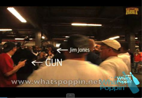 Pylones Ushers Summer With New Ipod Cases by Binside Tv Undercover Officer Pulls A Gun On Jim