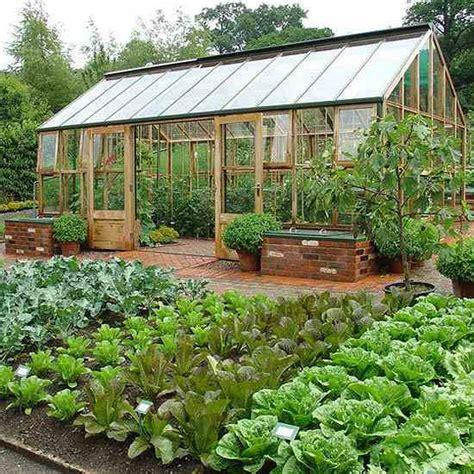 how to plan a bigger better vegetable garden organic