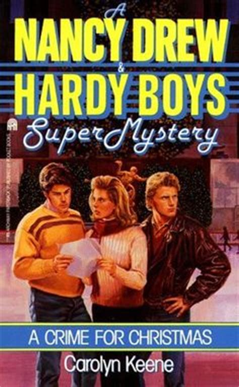 a crime of poison a silver six mystery books 1000 images about nancy drew and the hardy boys