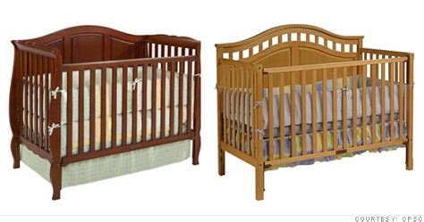 Drop Side Crib Safety by U S To Ban Drop Side Cribs Dec 15 2010