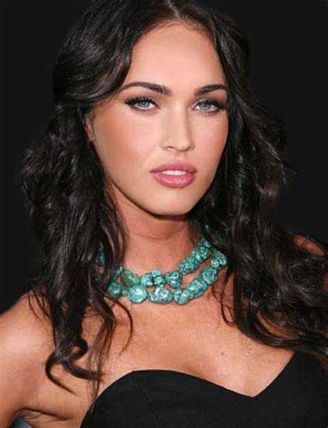 Maskara Ozera make up tips from megan fox ourvanity