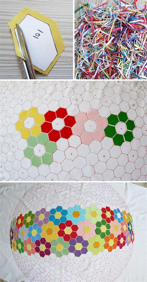 grandmother flower garden quilt pattern modern grandmothers flower garden applique quilt pattern