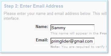 yahoo email verification code not working using yahoo sbc outbound mail and sending address