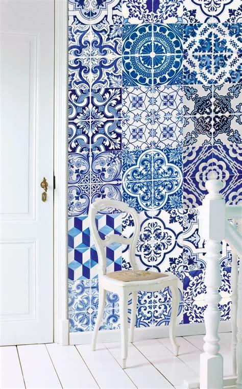 badezimmerboden fliese patterns ideen die besten 17 ideen zu marokkanische tapete auf