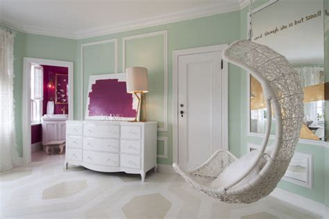 hanging chair for girls bedroom mas designs our first designer showcase for one lucky little girl mas design interior
