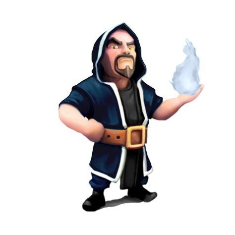 image wizard lvl5 jpg clash of clans wiki fandom powered by wikia