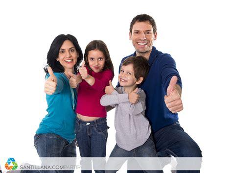 imagenes de familias egipcias la salud mental en la familia actual santillana