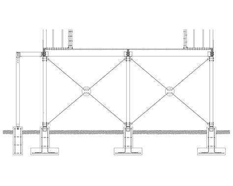 Gable Gable Frame Preliminary Design wood frame construction gfe structures