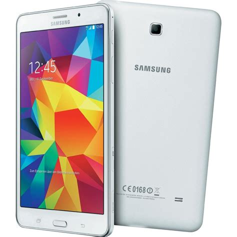 Samsung Galaxy Tab 4 samsung galaxy tab 4 android 17 8 cm from conrad