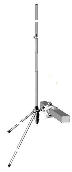 Antena Sigma antena sigma universal144 base
