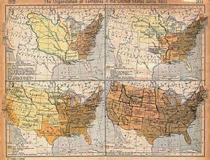 historical map united states historical maps perry casta 241 eda map