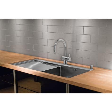 Adhesive Backsplash Tiles For Kitchen by Peel And Stick Backsplash Tiles For Kitchen 3 Quot X 6