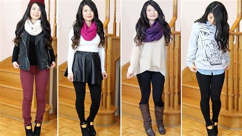 lookbook casual holiday outfits christmas family