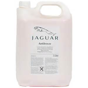 Jaguar Coolant Autoparts2020 Jaguar Antifreeze Coolant