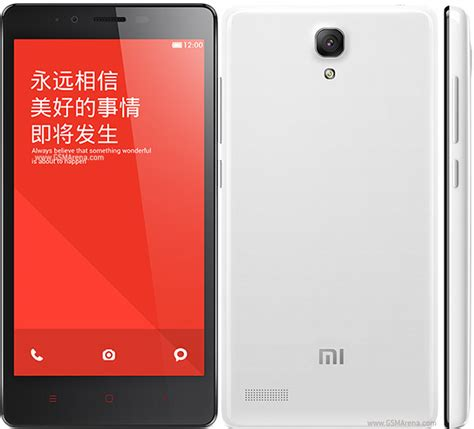 Hp Xiaomi Redmi Note 4g Seken xiaomi redmi note pictures official photos