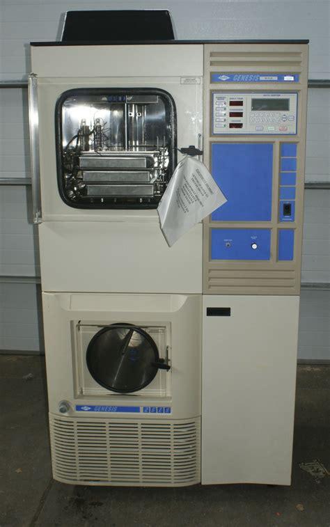 bench top freeze dryer triad scientific freeze dryers virtis benchtop 3 3 vacu freeze dryer model bt 3 3