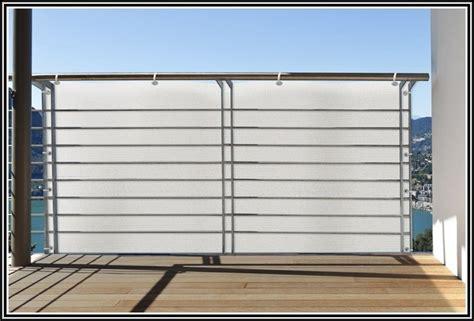Bauhaus Balkon Sichtschutz by Bauhaus Baumarkt Balkon Sichtschutz Page Beste