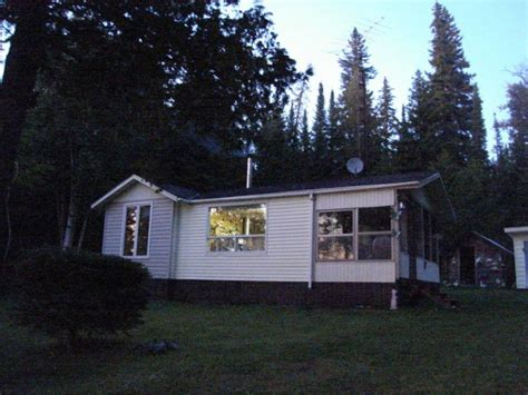 Ontario Cottage Real Estate by Cottages For Sale Timmins Cochrane Area In Ontario Homes