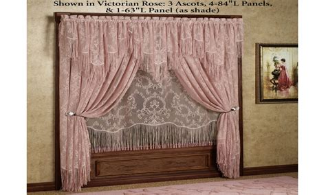 victorian door curtain victorian window treatments victorian curtains and window