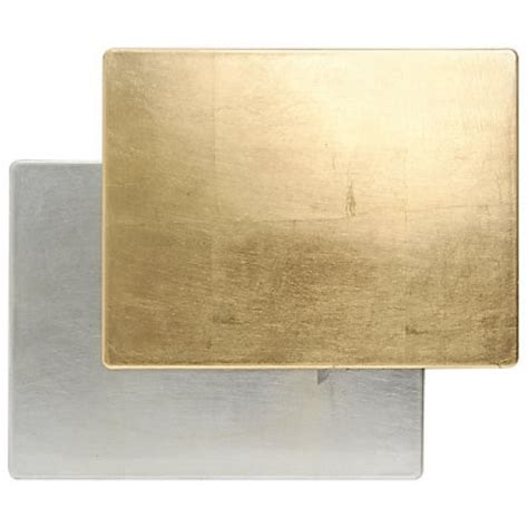 Golds Mats gold table mats