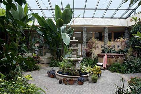 House Plans Courtyard The Garden Atriums Sustainable Community Photos