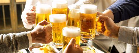 beer cheers arigato japan food tours japans
