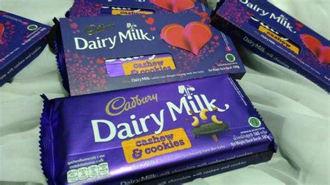 Harga Supplier Coklat Cadbury by Jual Coklat Cadbury Dairy Milk Murah Arf Hl