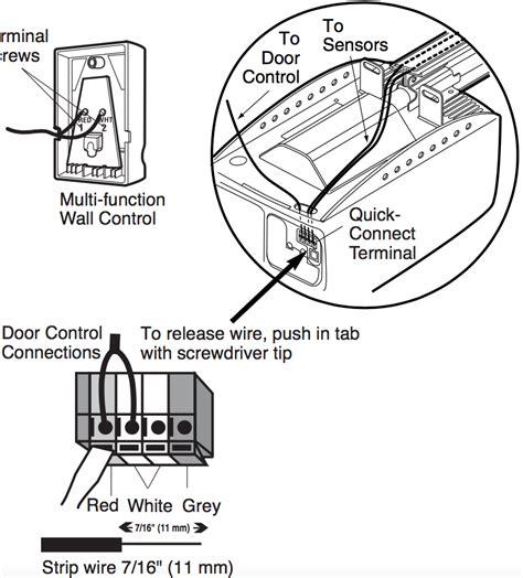 wiring diagram lift master 1345 lift switch diagram wiring