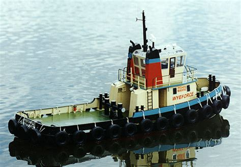 radio controlled model tug boats r c radio controlled scale model boats tugs and ships