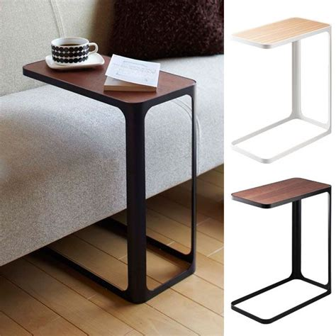 25 best ideas about sofa side table on mesas