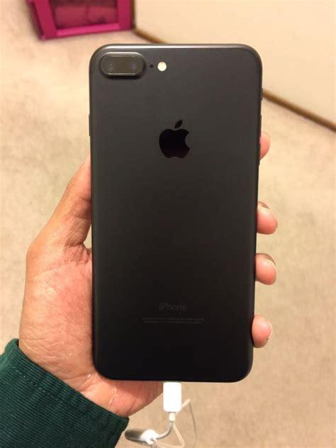 iphone   gb matte black  sale  san jose ca