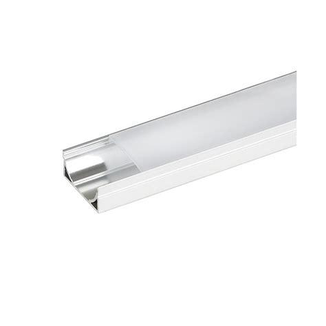 Lu Led Industri aluminum profil til led b 229 nd 2 meter aluprofiler til