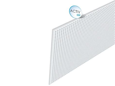 Plasterboard Ceiling Tiles Acoustic Plasterboard Ceiling Tiles Rigitone Activ Air