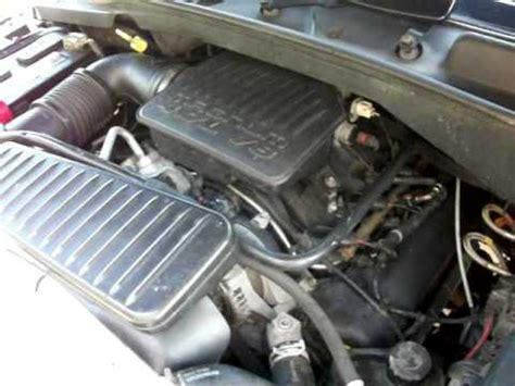 dodge 4 7 motor problems 2005 4 7 durango motor autos post