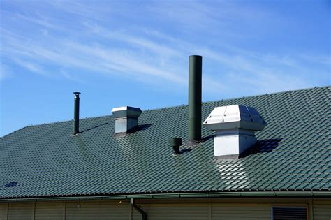 your roof vent faqs answered by our plumbing experts