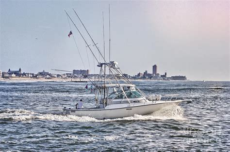 ocean fishing boat pictures hdr fishing boat boats sea ocean beach beachtown scenic
