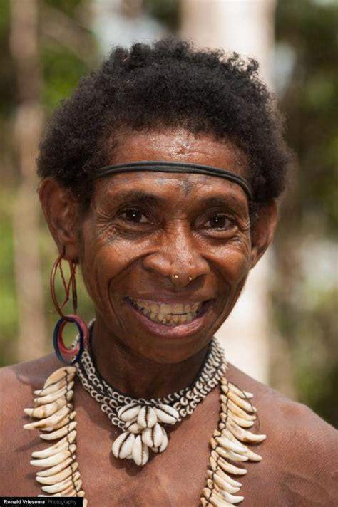 korowai tribe tree houses  papua  guinea