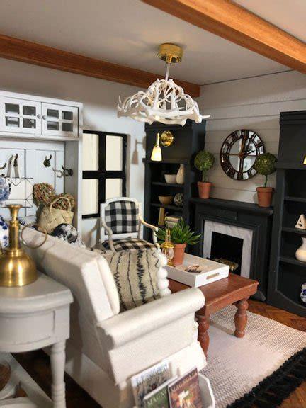 philly fixer  dollhouse downearth interior design