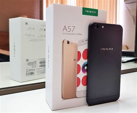 Oppo A57 Black By Erafone oppo a57 review adobotech